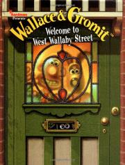 WALLACE AND GROMIT by Rona Selby