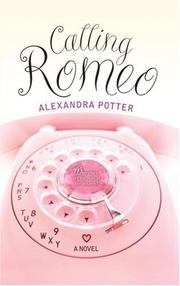Book Cover for CALLING ROMEO