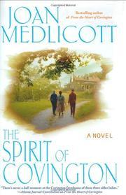 THE SPIRIT OF COVINGTON by Joan Medlicott