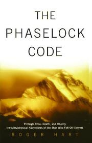 THE PHASELOCK CODE by Roger Hart
