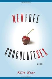Book Cover for NEW FREE CHOCOLATE SEX