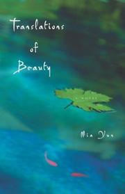 TRANSLATIONS OF BEAUTY by Mia Yun