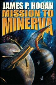 MISSION TO MINERVA by James P. Hogan