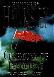 CEREMONY OF INNOCENCE by Humphrey Hawksley