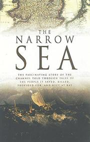 THE NARROW SEA by Peter Unwin
