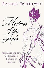 MISTRESS OF THE ARTS by Rachel Trethewey