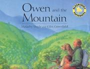 OWEN AND THE MOUNTAIN by Malachy Doyle