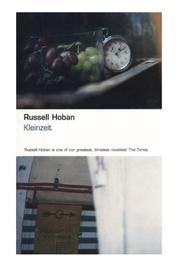 KLEINZEIT by Russell Hoban