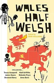 WALES HALF WELSH by John Williams