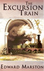 Cover art for THE EXCURSION TRAIN