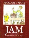 JAM by Margaret Mahy