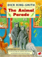 THE ANIMAL PARADE by Dick King-Smith