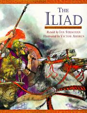 THE ILIAD by Ian Strachan