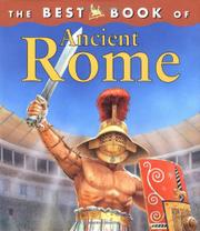 THE BEST BOOK OF ANCIENT ROME by Deborah Murrell
