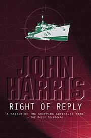 RIGHT OF REPLY by John Harris