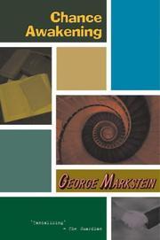 CHANCE AWAKENING by George Markstein