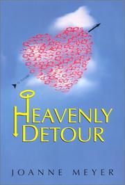 HEAVENLY DETOUR by Joanne Meyer
