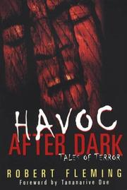 HAVOC AFTER DARK by Robert Fleming