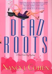 Cover art for DEAD ROOTS