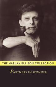PARTNERS IN WONDER by Harlan--Ed. Ellison