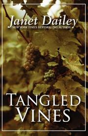 TANGLED VINES by Janet Dailey