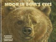 MOON IN BEAR'S EYES by Stephen R. Swinburne
