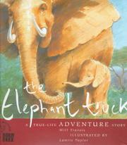 THE ELEPHANT TRUCK by Will Travers