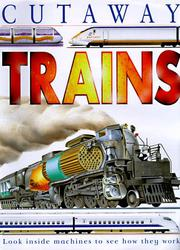 Cover art for TRAINS
