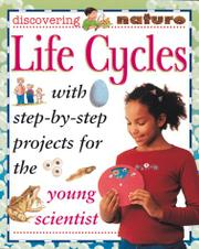 LIFE CYCLES by Sally Hewitt
