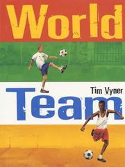 WORLD TEAM by Tim Vyner