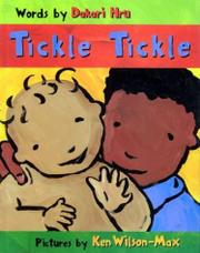 TICKLE TICKLE by Dakari Hru