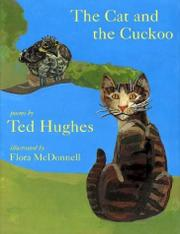THE CAT AND THE CUCKOO by Ted Hughes