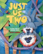 JUST US TWO by Joyce Sidman