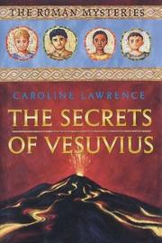 Book Cover for THE SECRETS OF VESUVIUS