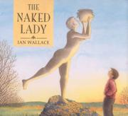 Cover art for THE NAKED LADY