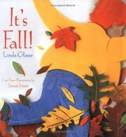 IT'S FALL! by Linda Glaser