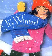 IT'S WINTER! by Linda Glaser
