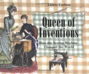 Cover art for QUEEN OF INVENTIONS