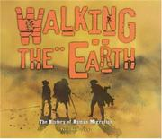 WALKING THE EARTH by Tricia Andryszewski