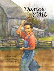 DANCE Y'ALL by Bettye Stroud