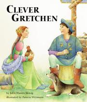 Cover art for CLEVER GRETCHEN