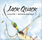 JACK QUACK by Lucy Nolan