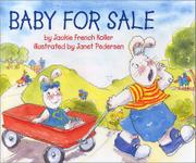 Book Cover for BABY FOR SALE