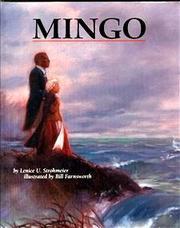 MINGO by Lenice U.  Strohmeier