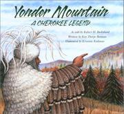 YONDER MOUNTAIN by Kay Thorpe Bannon
