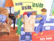 INSIDE, INSIDE, INSIDE by Holly  Meade
