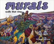 Cover art for MURALS