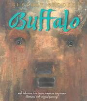 BUFFALO by Beverly Brodsky