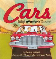 CARS by Patricia Hubbell