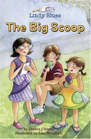 Book Cover for THE BIG SCOOP